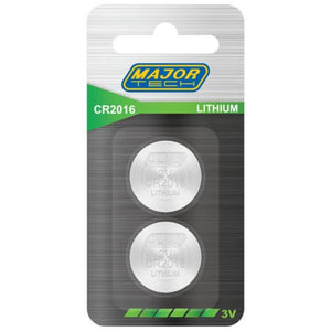 Lithium Button Cell