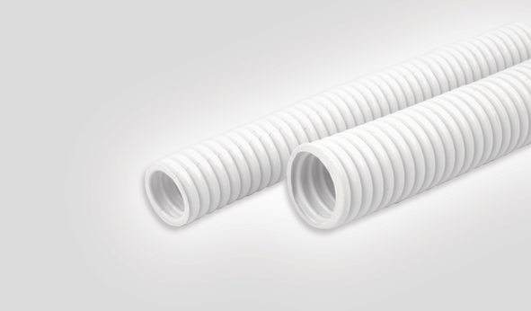 Convoluted Tubing - Low impact (Sprauge)