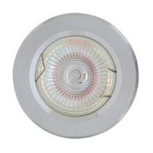 Load image into Gallery viewer, Downlight round straight CNC aluminium
