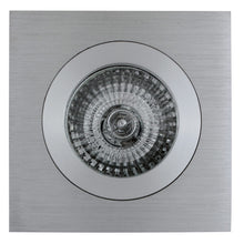 Load image into Gallery viewer, Downlight square straight CNC aluminium