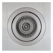 Load image into Gallery viewer, Downlight square tilt CNC aluminium