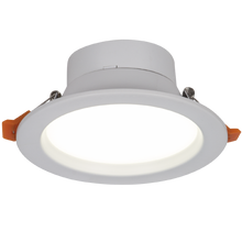 Load image into Gallery viewer, Downlight - Metal with Opal Polycarbonate Cover- DL057
