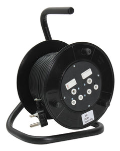 PVC REEL DOUBLE SOCKET