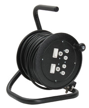 Load image into Gallery viewer, PVC REEL DOUBLE SOCKET