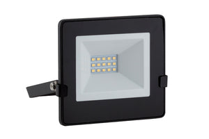 LED flood light with day night sensor