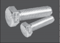 Hex set screw
