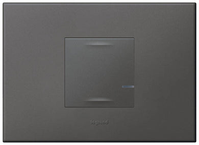Arteor with Netamo home automation - wireless switches