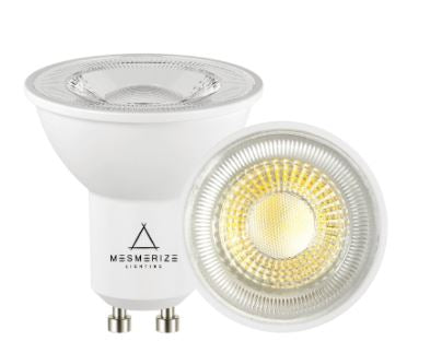 GU10 5.5W and 7.5W LED Lamp