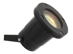 Pond Light 95mm Black