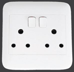 Socket outlets