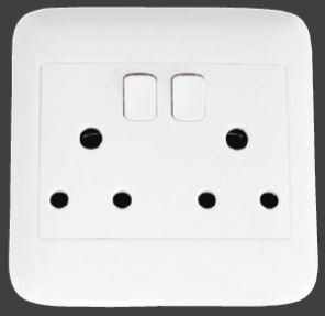 Socket outlets - ONESTO
