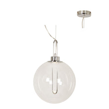 Load image into Gallery viewer, LED Pendant Glass Ball 300mm