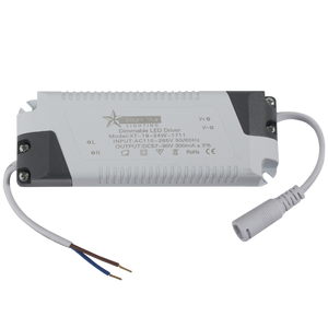 Dimmable LED Driver 19W – 24W