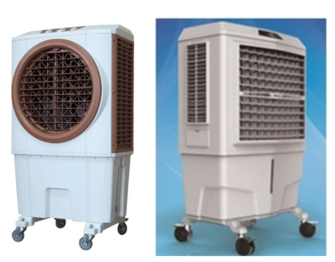 Air-conditioning and cooling systems
