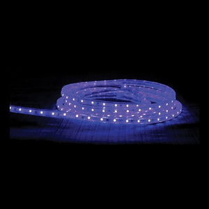 4.8W 12V 60 LEDs SMD Open Flexi Strip per meter