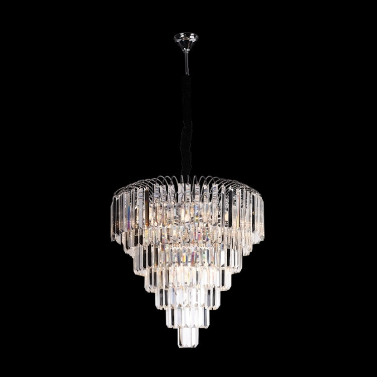 Sophia Large Crystal Chandelier