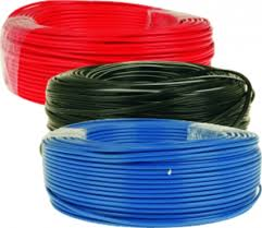 10mm GP wire - House wire (PER ROLL & METER)