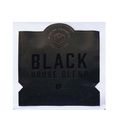Black House Blend Whole Bean Coffee