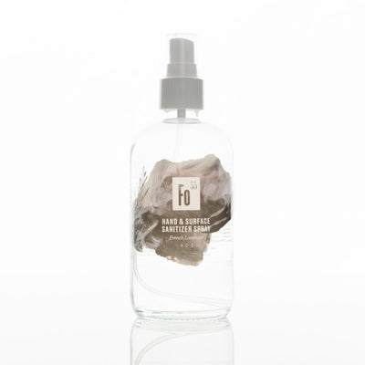 French Lavender Hand & Surface Spray