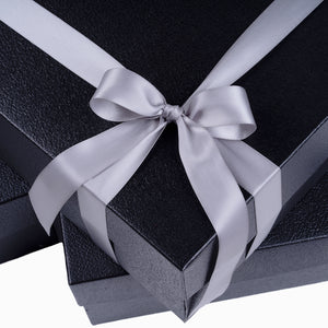 Ribbon: Modern Grey