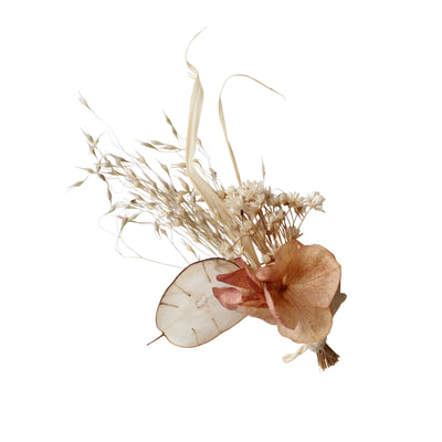 Dried Floral Bundle