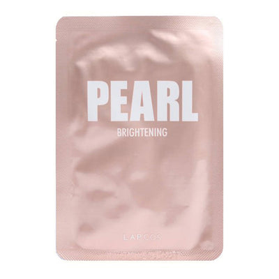 Pearl Facial Sheet Mask