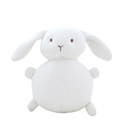 Handmade Rabbit Stuffed Animal