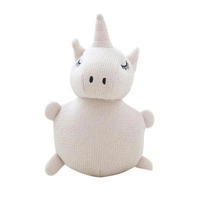 Handmade Unicorn Stuffed Animal