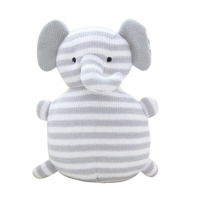 Handmade Elephant Stuffed Animal