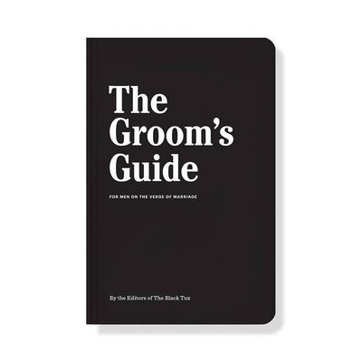 Groom's Guide