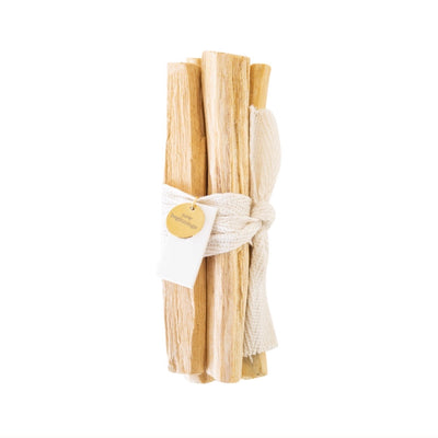 Palo Santo Bundle, Intentions New Beginnings