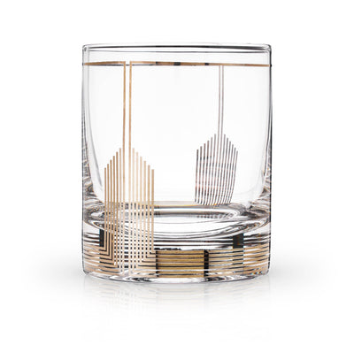 Empire Deco Tumbler