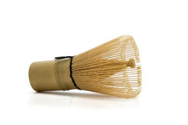 100-Prong Bamboo Whisk