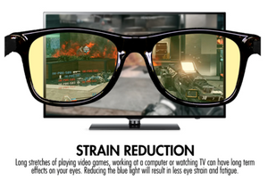 Gaming Glasses Anti Blue Rays