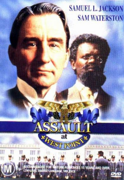 DVD - Assault At West Point [1994] (Preowned)