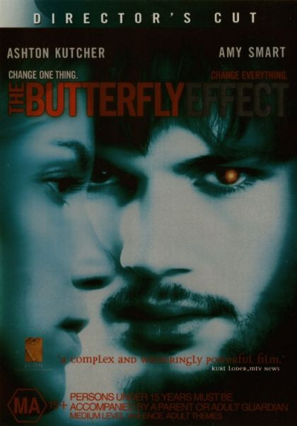 DVD - Butterfly Effect : Directors Cut [2004] (Preowned)