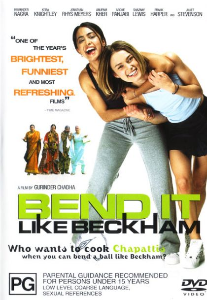DVD - Bend It Like Beckham [2002] (Preowned)