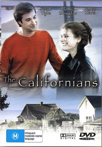 DVD - Californians, The [2005] (Preowned)