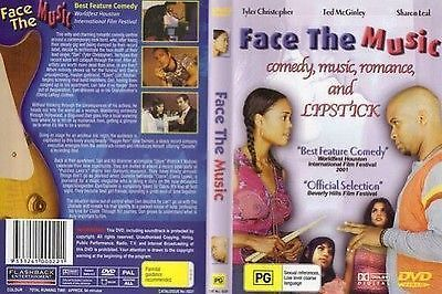 DVD - Face The Music (Preowned)