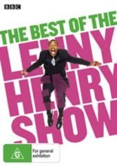 DVD - Best Of The Lenny Henry Show, The [2005] (Preowned)