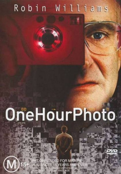DVD - One Hour Photo [2002] (Preowned)