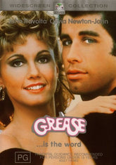 DVD - Grease [1978] (Preowned)