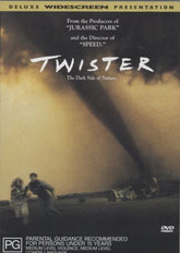 DVD - Twister [1996] (Preowned)