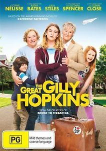 DVD - Great Gilly Hopkins, The [2016] (Used)