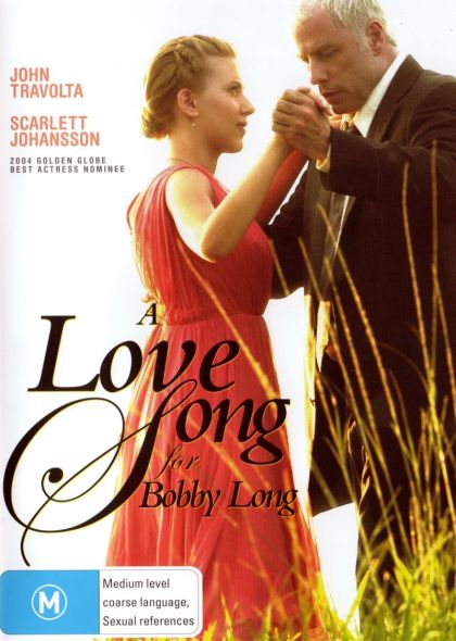 DVD - Love Song For Bobby Long, A [2004] (Preowned)