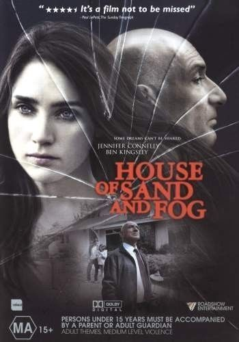 DVD - House Of Sand And Fog [2003] (Preowned)