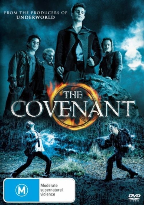 DVD - Covenant, The [2006] (Used)