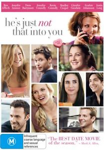 DVD - He's Just Not That Into You [2009] (Preowned)