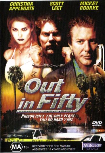 DVD - Out in Fifty [1999] (Preowned)