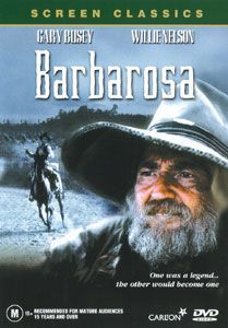 DVD - Barbarosa [1982] (Preowned)